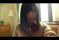 【自画撮り】H♥な制服娘のおま○こ*アナル見てみてオナニー Vol.04
