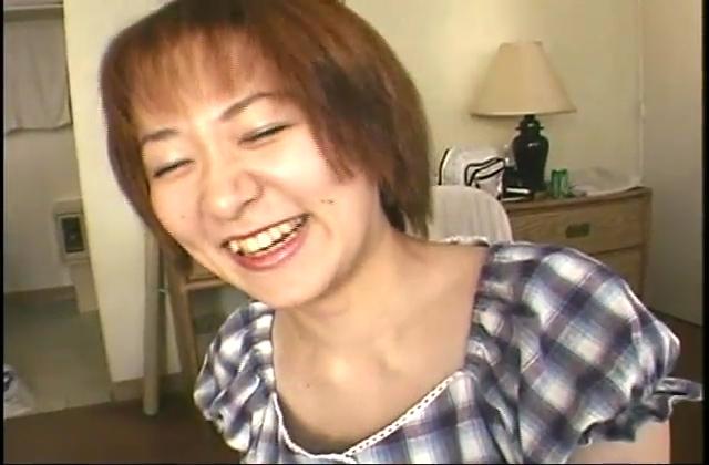 | エロ動画ハメ撮り 清楚な女子大生とセックス~美乳美女~