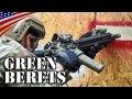 高校講座 軍事学入門 米陸軍特殊部隊「グリーンベレー」