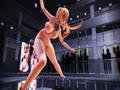 【MMD】ミライアカリの腰ふりダンスリスペクトダンス